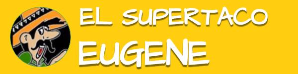 El Supertaco Eugene