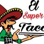 El Supertaco Eugene Logo